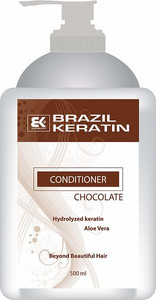 Brazil Keratin Chocolate Conditioner 500ml