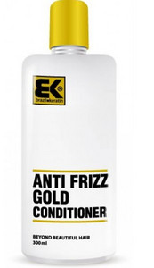 BRAZIL KERATIN Gold Conditioner Anti Frizz