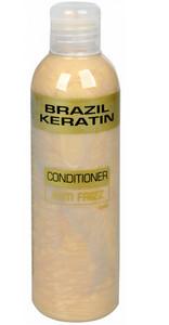 Brazil Keratin Gold Conditioner Anti Frizz 200ml
