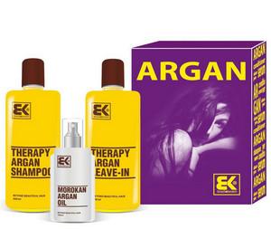 Set BRAZIL KERATIN ARGAN Set