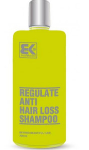 BRAZIL KERATIN Anti Hair Loss Shampoo
