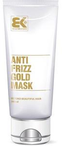 Vyhlazující maska BRAZIL KERATIN Gold Mask 300ml