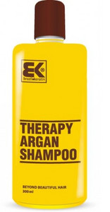 Argan šampon pro regeneraci vlasů BRAZIL KERATIN Argan Shampoo 300ml
