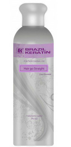 BRAZIL KERATIN Treatment HGS