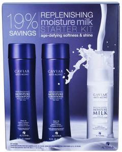 Alterna Caviar Milk Stylist Starter Kit