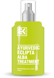 Brazil Keratin Ayurvedic Eclipta Alba Treatment