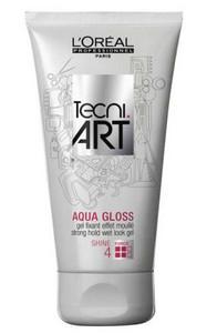 L'Oréal Professionnel Tecni.Art Gloss Aqua Gloss 150ml