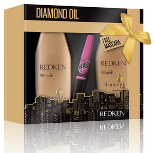Redken Diamond Oil Set