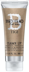 TIGI Bed Head for Men Clean Up Peppermint Conditioner mätový kondicionér