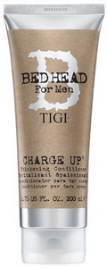 TIGI Bed Head for Men Charge Up Thickening Conditioner posilující kondicionér