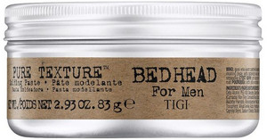 Pasta TIGI B FOR MEN Pure Texture Molding Paste