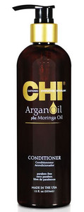Kondicionér s Argan a Moringa olejem CHI Oil Argan Conditioner