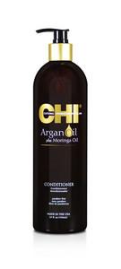 Kondicionér s Argan a Moringa olejem CHI Oil Argan Conditioner 739ml