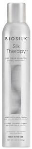 Suchý šampon Biosilk Dry Clean Shampoo 150g