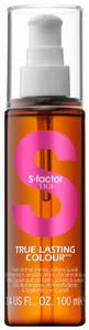 TIGI S-Factor True Lasting Colour Hair Oil