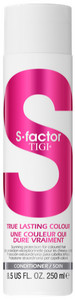 TIGI S-Factor True Lasting Colour Shampoo