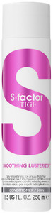 TIGI S-Factor Smoothing Lusterizer Conditioner