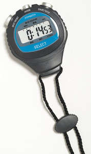 Stopky Select Stop watch `15