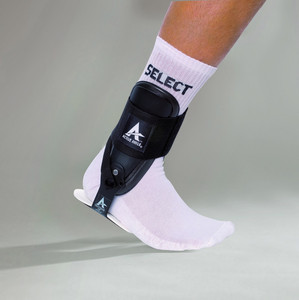 Bandáž členku Select Active ankle T-2 `15