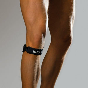 Bandáž kolena Select Knee strap `15