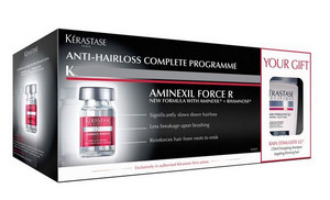 Kérastase Specifique Anti-Hairloss Complete Programme