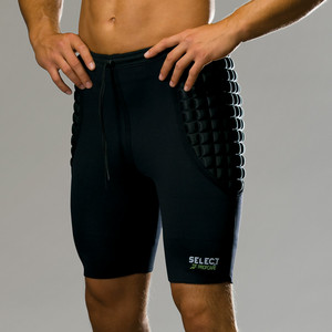 Compression shorts Select Goalkeeper pants 6420 `15