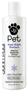 Šampón JOHN PAUL PET Super Bright Shampoo