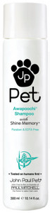 Šampón JOHN PAUL PET Awapoochi Shampoo with Shine Memory