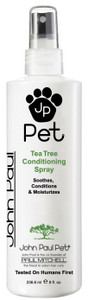 Kondicionér v spreji JOHN PAUL PET Tea Tree Conditioning Spray
