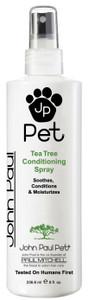 Kondicionér ve spreji JOHN PAUL PET Tea Tree Conditioning Spray 236ml