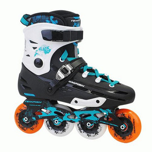 Tempish Black ICE Roller skates