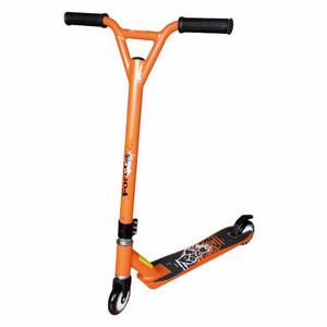 Tempish Viper Stunt 100 AL Oranžová