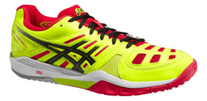 Asics Gel-Fastball Indoor shoes