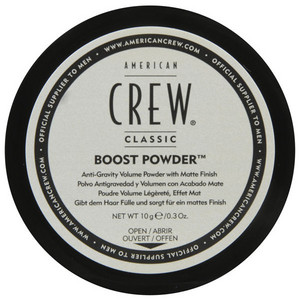 Pudr AMERICAN CREW CLASSIC Boost Powder