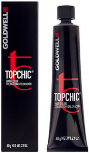 Hair colour GOLDWELL TOPCHIC