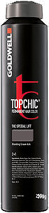 Zesvětlující krém GOLDWELL TOPCHIC Blonding Cream 250ml zesvětlující krém