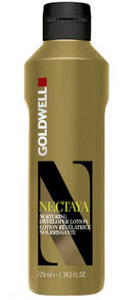 Goldwell Nectaya Developer Lotion vyvíječ