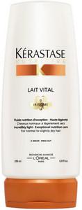 Kérastase Nutritive Lait Vital Incredibly Light - Exceptional Nutrition Care 200ml