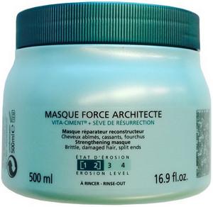 Kérastase Resistance Masque Force Architecte Strengthening Masque 500ml