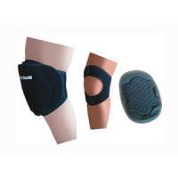 Chrániče na kolena McDavid 6443R - Turtle Pad/pár L