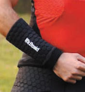 Chránič předloktí McDAVID HexPad® Arm Sleeve 651T L
