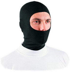 Kukla McDavid Cold Wear Thermal Hood 991T Bílá