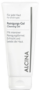 Alcina Cleansing Gel 150ml