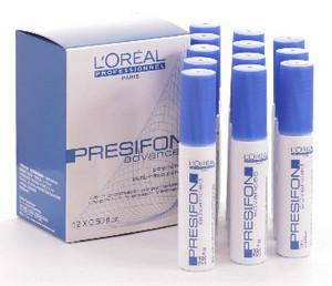 L'Oréal Professionnel X-Tenso Presifon Advanced 12x15ml