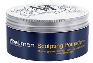 Pomáda na vlasy LABEL.M MEN Sculpting Pomade 50ml