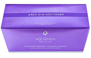 Z.ONE Concept No Inhibition Age Renew Revitalizing Treatment 12x20ml