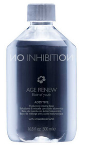 Báze Z.ONE CONCEPT NO INHIBITION Age Renew Additive