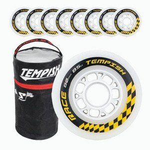 Tempish RACE 80x24mm 85A Set of wheels