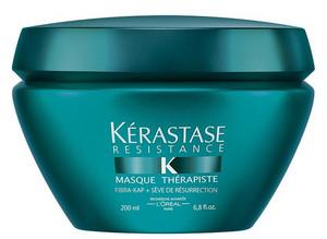 Kérastase Resistance Masque Thérapiste Fiber Quality Renewal Masque 200ml
