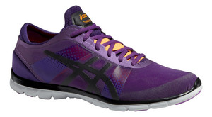 Asics GEL-FIT NOVA Fitness shoes
